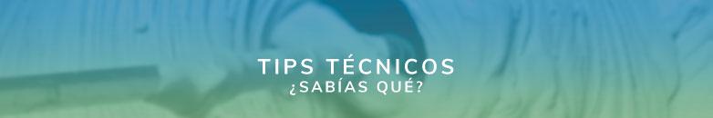 TIPS TECNICOS