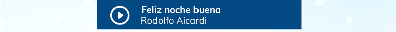 Feliz noche buena - Rodolfo Aicardi